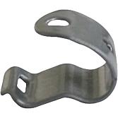 Feder für Aluminiumfelge