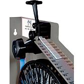 Schneidegerät für Klebegewichtsrollen