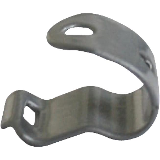 Feder für Stahlfelge