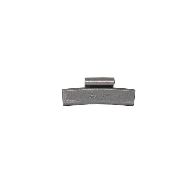Schlaggewichte Zink für Stahlfelgen FORD Typ 187