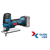 06015A5101;GST 18 V-LI S solo L-Boxx Cli