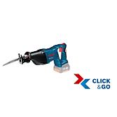 060164J007;GSA 18 V-LI solo L-Boxx Clic&