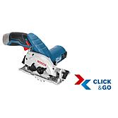 06016A1002;GKS 12V-26 + L-Boxx Clic&go