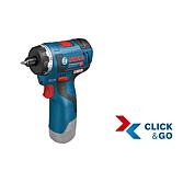 06019D4103;GSR 12V-20 HX + L-Boxx Clic&g