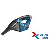 06019E3001;GAS 12V + L-Boxx Clic&go