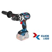 06019G0102;GSR 18V-85 C Akku-Bohr click&