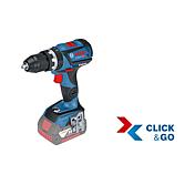06019G2103;GSB 18V-60 C Akku-SB clic&go