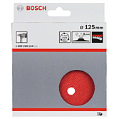 1609200154;Schleifteller 125mm,1x