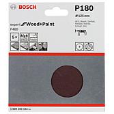 1609200164;Schleifblatt EfWP,125mm,K180,