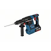 0611910002;GBH 18V-26 F Bohrhammer 2x6,0