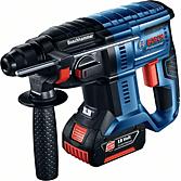 0611911003;GBH 18 V-20 Bohrhammer, 2 x 5