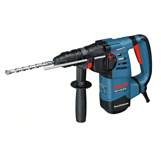 061124A004;GBH 3-28 DFR Bohrhammer + SSB