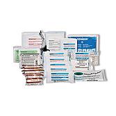 Nachfüllpack für Erste-Hilfe Verbandskoffer mittel und klein