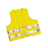 Warnweste ISO EN 20471:2013
