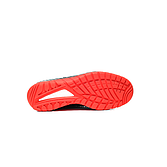 Elten Sicherheitsschuhe S3 Maddox Black-Red Low ESD