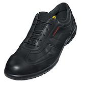 Uvex Leder Business Casual Sicherheitsschuh S1 SRC