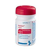 Schülke Kodan Wipes Desinfektionstücher