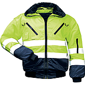 4in1 Pilotenjacke