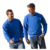 Sweatshirt Authentic