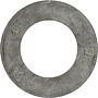HV-Scheibe DIN EN 14399-6 300-370 HV feuerverzink