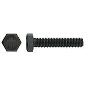 Sechskantschraube DIN 933 8.8