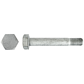 HV-Schraube DIN EN 14399-4 10.9 feuerverzinkt
