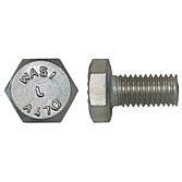 Sechskantschraube DIN 933 A4
