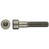 Zylinderschraube DIN 912 A2