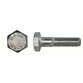 Sechskantschraube mit Schaft DIN 931 A2