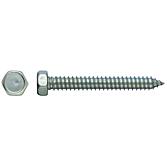 Blechschraube Sechskantkopf DIN 7976 vz  Form C