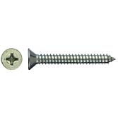 Blechschraube Senkkopf DIN 7982 vz  Form C