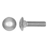 Flachrundschraube DIN 603 A2