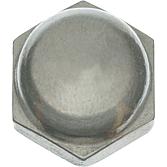 Hutmutter DIN 1587 A2
