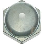 Hutmutter DIN 1587 Fkl.6 vz
