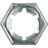 Sicherungsmutter DIN 7967 vz
