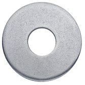 Scheibe DIN 9021 140HV A2 6,4 mm