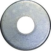Rohe Scheibe DIN 440 vz, Form R