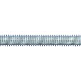 Gewindestücke DIN 976-1 4.8 vz