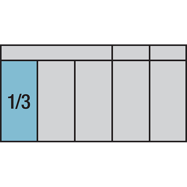 163-227/3;VDE-ZANGEN-SORTIMENT